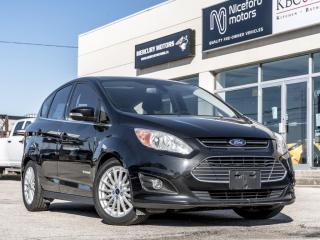 Used 2015 Ford C-MAX 5DR HB SEL for sale in Oakville, ON