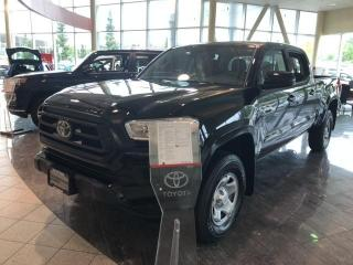 New 2020 Toyota Tacoma SR for sale in Surrey, BC