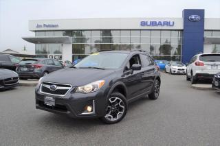 Used 2016 Subaru XV Crosstrek Touring Package - 75800KM! for sale in Port Coquitlam, BC