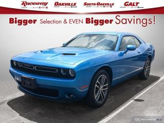 Used 2019 Dodge Challenger for sale in Etobicoke, ON