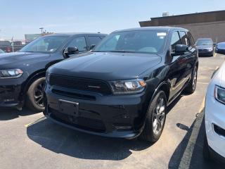 Used 2019 Dodge Durango GT for sale in Etobicoke, ON