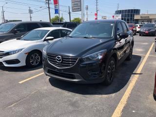 Used 2016 Mazda CX-5 for sale in Etobicoke, ON