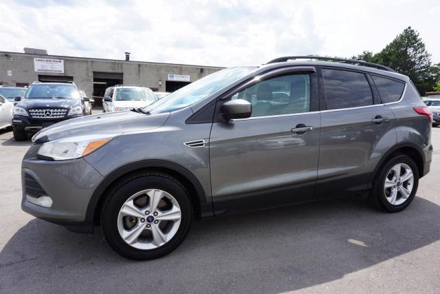 2014 Ford Escape SE 4WD Eco Boost CAMERA Certified 2 YR Warranty