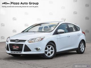 Used 2014 Ford Focus SE | GREAT SHAPE | CLEAN | 7 DAY EXCHANGE for sale in Richmond Hill, ON