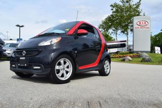 Used 2015 Smart fortwo Pure for sale in Coquitlam, BC