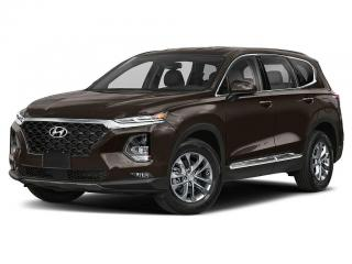 New 2020 Hyundai Santa Fe 2.0T Luxury AWD NO OPTIONS for sale in Windsor, ON