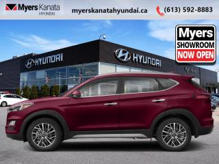 New 2020 Hyundai Tucson Luxury  - $217 B/W for sale in Kanata, ON