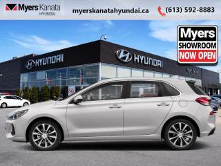 New 2020 Hyundai Elantra GT Luxury  - $140 B/W for sale in Kanata, ON