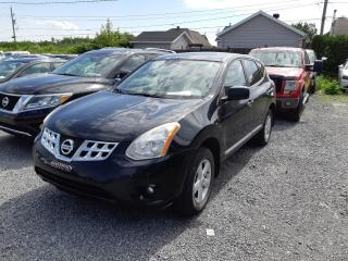 Used 2013 Nissan Rogue FWD 4dr SPECIAL EDITION for sale in Beauport, QC