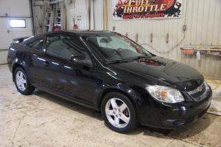Used 2010 Chevrolet Cobalt LT w/1SB for sale in Saskatoon, SK