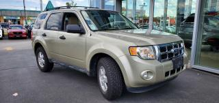 Used 2011 Ford Escape 2 SET OF TIRES|BLUE TOOTH|HEATED SEATS for sale in Scarborough, ON