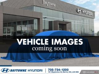 Used 2015 Hyundai Elantra GL at for sale in Barrie, ON