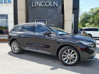 New 2020 Lincoln Corsair Standard for sale in Kingston, ON