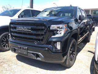 New 2020 GMC Sierra 1500 ELEVATION for sale in Markham, ON