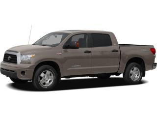 Used 2008 Toyota Tundra Limited 5.7L V8 for sale in Coquitlam, BC