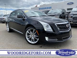 Used 2016 Cadillac XTS Premium Collection ***PRICE REDUCED*** 3.6L, NAVIGATION, LEATHER SEATS, SUNROOF, LUXURY, NO ACCIDENTS for sale in Calgary, AB