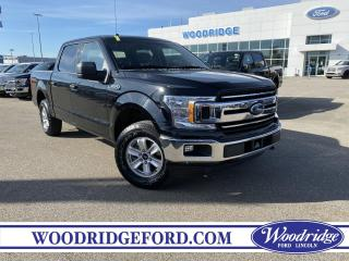 Used 2018 Ford F-150 XLT ***PRICE REDUCED*** 3.3L V6, CLOTH SEATS, BACK UP CAMERA for sale in Calgary, AB