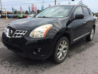 Used 2012 Nissan Rogue AWD 4dr SV for sale in Gatineau, QC