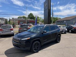 Used 2016 Jeep Cherokee Sport SPORT EDITION | 4X4 | V6 | ALLOYS | GREAT CONDITION for sale in Charlottetown, PE
