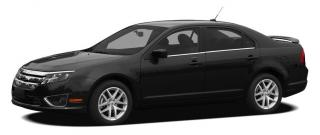 Used 2010 Ford Fusion SEL for sale in Charlottetown, PE