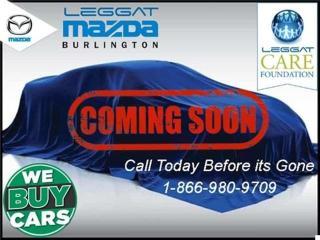 Used 2010 Mazda MAZDA5 GS- AUTOMATIC, A/C, 2.3L for sale in Burlington, ON