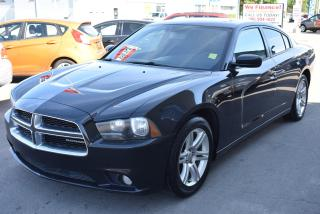 Used 2011 Dodge Charger Bluetooth! Cruise Control! Sun Roof! for sale in Saskatoon, SK