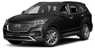 Used 2017 Hyundai Santa Fe XL Luxury for sale in Scarborough, ON