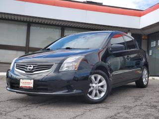 Used 2012 Nissan Sentra 2.0 S NAVI | BACKUP | HEATED LEATHER | SUNROOF for sale in Waterloo, ON