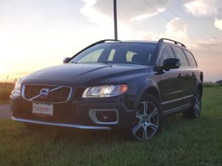Used 2012 Volvo XC70 T6 PLATINUM | RSE | BLIS | Premium Sound for sale in Waterloo, ON