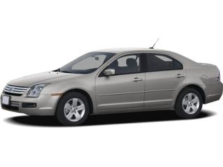 Used 2007 Ford Fusion Accident Free, Very Low KM Ford Fusion SE! for sale in Waterloo, ON