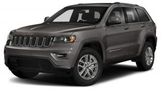 Used 2019 Jeep Grand Cherokee Laredo for sale in Ottawa, ON