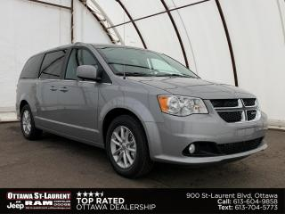 New 2020 Dodge Grand Caravan Premium Plus SXT PREMIUM PLUS for sale in Ottawa, ON