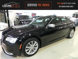 Used 2015 Chrysler 300C Platinum PLATINUM| AWD| NAVI| PANO RF for sale in Vaughan, ON