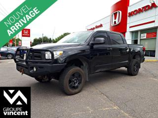 Used 2013 Toyota Tundra SR5 ** GARANTIE 10 ANS ** Look unique à bas prix! for sale in Shawinigan, QC