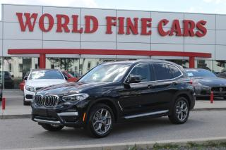 Used 2020 BMW X3 xDrive30i | Brand New! | *Full Warranty* for sale in Etobicoke, ON
