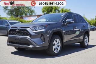 New 2020 Toyota RAV4 LE for sale in Hamilton, ON
