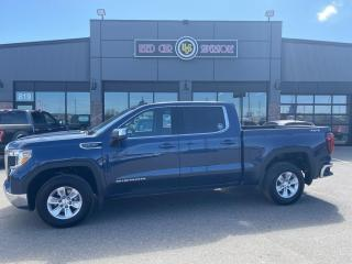 Used 2019 GMC Sierra 1500 4WD Crew Cab 157  SLE for sale in Thunder Bay, ON