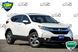 Used 2017 Honda CR-V EX | AUTO | AWD | SUNROOF | for sale in Kitchener, ON