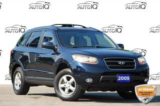 Used 2009 Hyundai Santa Fe GL AS TRADED | AUTO | AC | POWER GROUP | for sale in Kitchener, ON