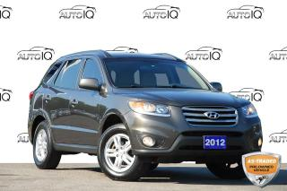 Used 2012 Hyundai Santa Fe GL AS TRADED | AUTO | AC | POWER GROUP | for sale in Kitchener, ON