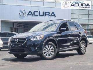 Used 2016 Mazda CX-5 GS for sale in Burlington, ON