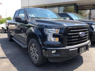 Used 2016 Ford F-150 XL for sale in Waterloo, ON