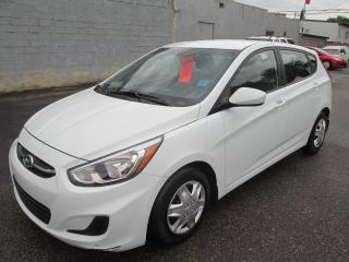 Used 2015 Hyundai Accent GLS for sale in Saskatoon, SK