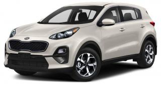 New 2020 Kia Sportage EX PREMIUM S for sale in North York, ON