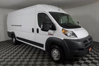 Used 2018 RAM 3500 ProMaster High Roof for sale in Huntsville, ON