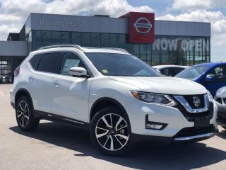 New 2020 Nissan Rogue SL for sale in Midland, ON