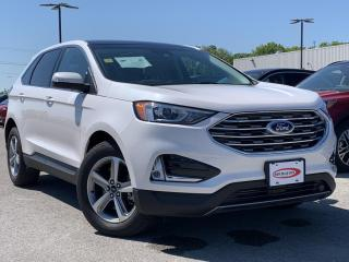 Used 2019 Ford Edge SEL HEATED LEATHER SEATS, BLUETOOTH for sale in Midland, ON