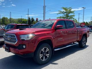 Used 2016 Toyota Tacoma SR5 TRD+XTRA WARRANTY-160,000 KMS! for sale in Cobourg, ON
