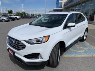 Used 2020 Ford Edge for sale in Carleton Place, ON