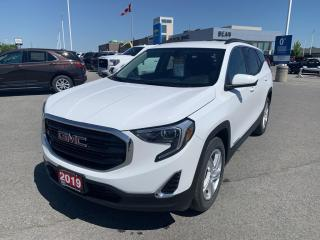 Used 2019 GMC Terrain SLE for sale in Carleton Place, ON